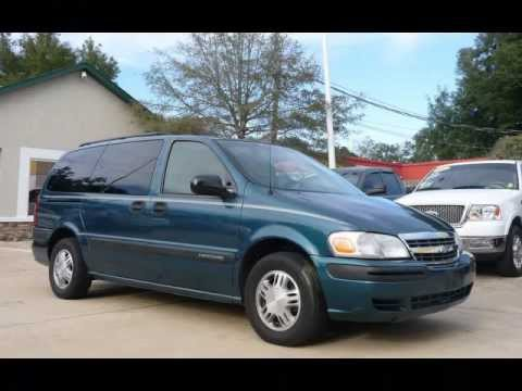 Best S On Low Mileage Chevy Venture Vans Are At Prestige Auto In Ocala 352 694 1234