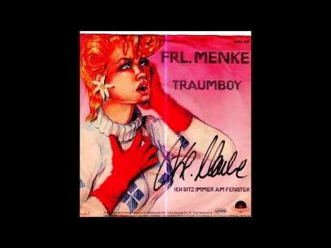 Frl  Menke  Traumboy  1982
