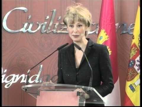 Introduccion Teresa Viejo entrega de premios Museo de la Palabra