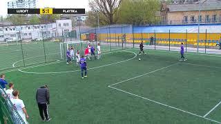 LIVE | Поле 1 20-04-2019 #SFCK Street Football Challenge Kiev