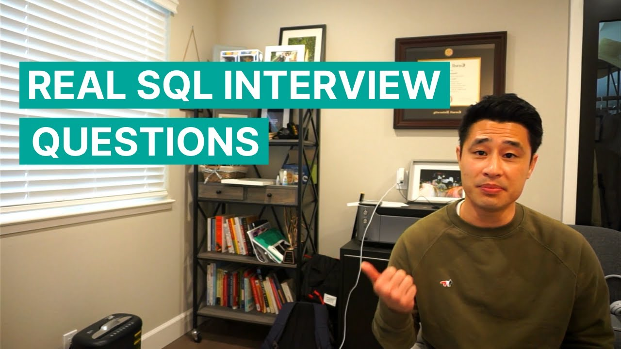 Best SQL Interview Questions to Practice | StrataScratch