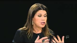De Frente com Gabi (01/06/14) - Gabi recebe Alicinha Cavalcanti - Parte 2