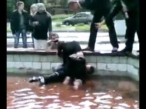 Камянка-Дніпровська отжигает
