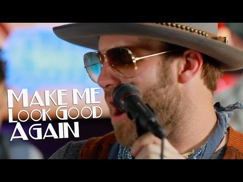 "DRAKE WHITE - ""Making Me Look Good Again"" (Live At Base Camp, CA 2016) #JAMINTHEVAN"