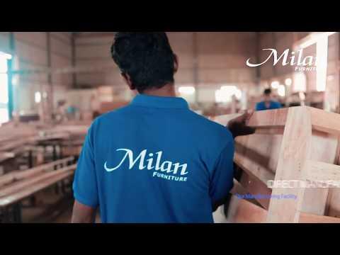 milan furniture