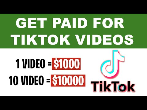 Earn $10,000 PER MONTH ON TIKTOK (Not What You Think)   Make Money Online