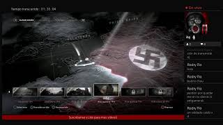 Nueva serie Call of duty WWII capítulo 1