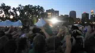 How to lighten a flogging molly crowd