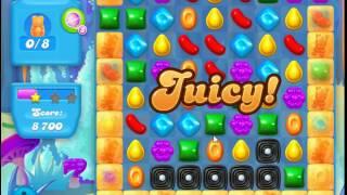 Candy Crush Soda Saga Level 143 (3 Stars)