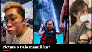 Pinoy funny video September 2021 Pinoy kalokohan at katatawanan Memes compilation by Rvin HAHA