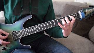 August Burns Red | Defender | Guitar Cover HQ (New Song 2020)