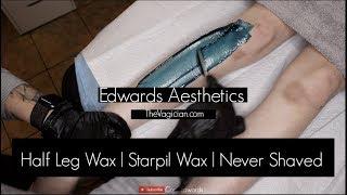 Baixar Edwards Aesthetics | Half Leg Wax |