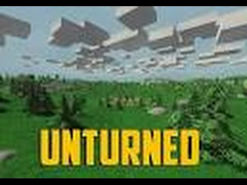 Unturned 7 year old!