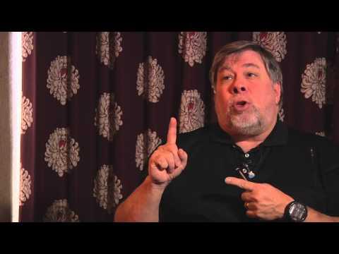 Steve Wozniak Talks Video Games - Full Interview