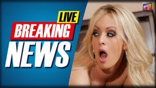 BREAKING: After STORMY DANIELS Reveals Harasser Sketch on The View the Truth Smacks Her in the Face