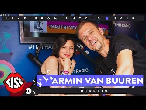 INTERVIU Armin van