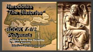 Herodotus (Polymnia book7 -1/2)- http://www.projethomere.com