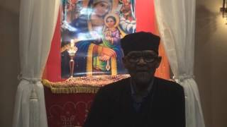 Message from Kesis Asteraye Tsigie on current Ethiopian issue