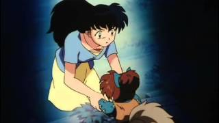 Inuyasha Abridgement Episode 12 - The Man with the Spider Tattoo