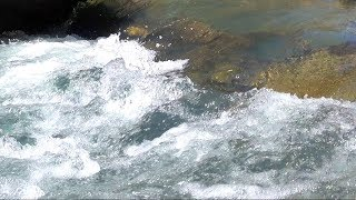 Water in 4K - Bankhead National Forest