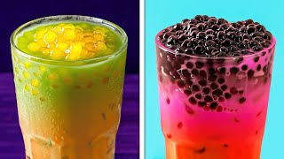 FRESH AND DELICIOUS DRINK IDEAS FOR POSITIVE MOOD