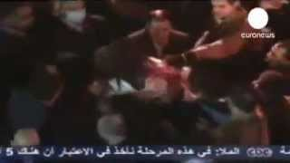 Repeat youtube video Egypte - hausse alarmante des viols pendant les manifestations.