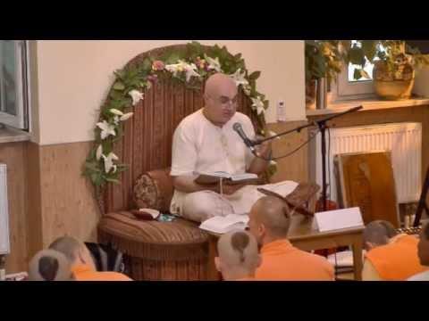 Шримад Бхагаватам 4.9.48-50 - Прабхупада дас прабху