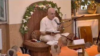 Шримад Бхагаватам 4.9.48-50 - Прабхупада прабху