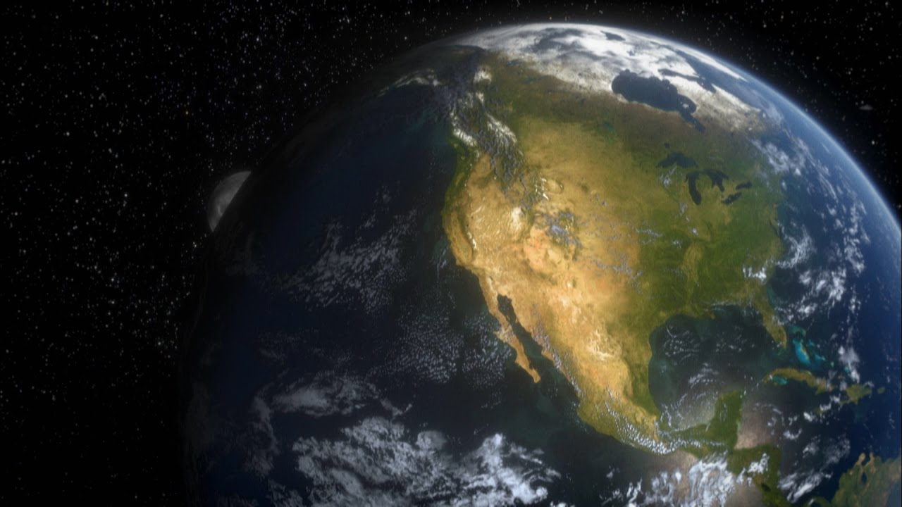 Could Our Earth Be The Product Of A Planetary Demolition Derby?