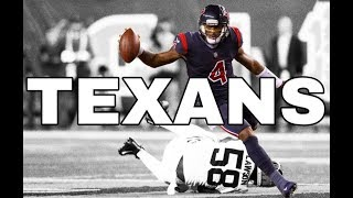 Story of the NFL Ep. 8: Each and every reason why Deshaun Watson is the FUTURE!