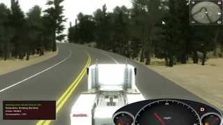 Extreme Roads USA Mision 1