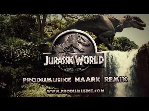 Jurassic World (naark Remix) EDM [Progressive House] - Inspired by John Williams Soundtrack