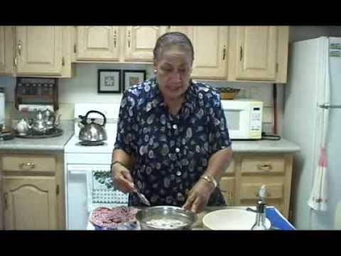 Luseane Meli's Home & Family Show 031010