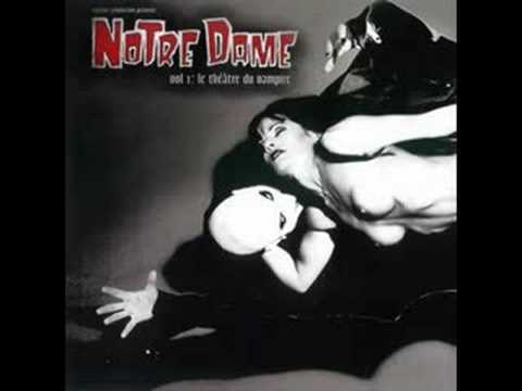 Notre Dame - Faust - The Ghostwriter