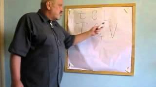 Ускоренное ведение конспектов и записей. Урок.8