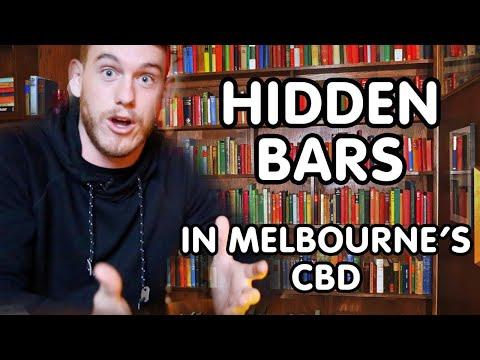 Fox Find | Hidden Bars Of Melbourne's CBD