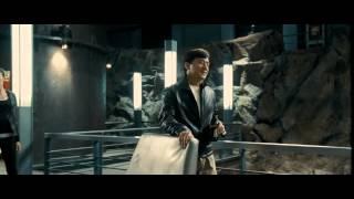 "Доспехи Бога: Миссия Зодиак: (Русский трейлер) ""2012"" HD"
