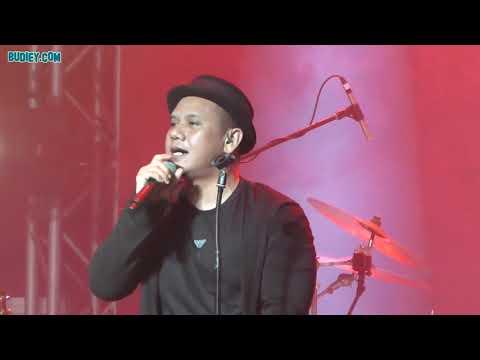 SANG PENGHIBUR - Konsert PADI REBORN di KL Live