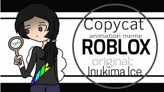 Copycat (meme d'animation) 'ROBLOX VERSION'