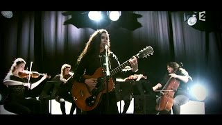 YAEL NAIM - MY FUNNY VALENTINE - LIVE Ce soir (ou jamais !)