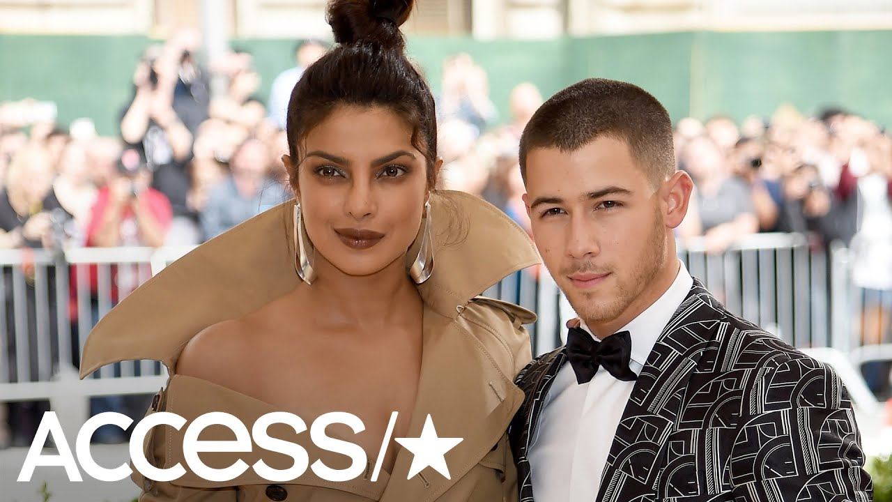 Nick Jonas, Priyanka Chopra engaged after whirlwind, two-month romance