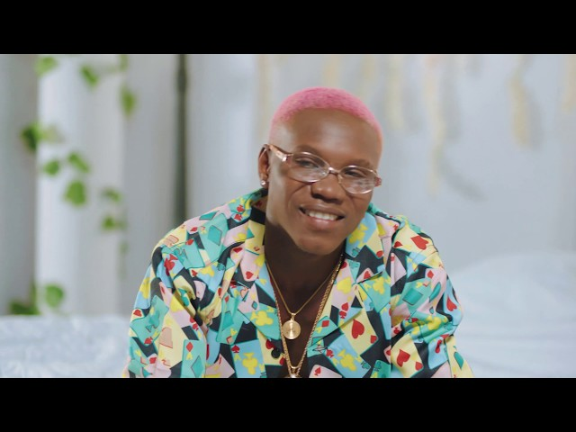 Chidokeyz - Fibadi Feat. Wizkid [Official Video]