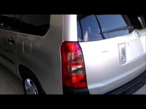 Купить Toyota Succeed в Автобане Омск