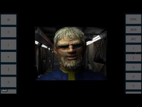 Como Jugar Fallout 1 En Android Usando Exagear Rpg :3