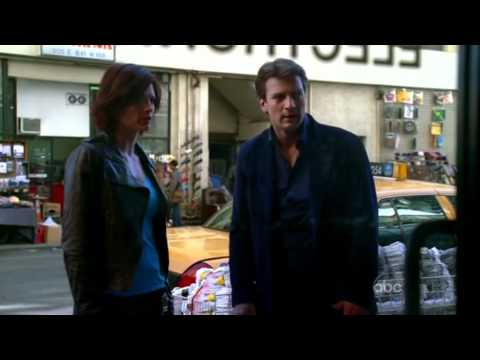I Really Am Ruggedly Handsome Aren T Castle 1x06