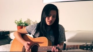 Make Me (Cry) - Noah Cyrus Ft. Labrinth (Acoustic Cover)
