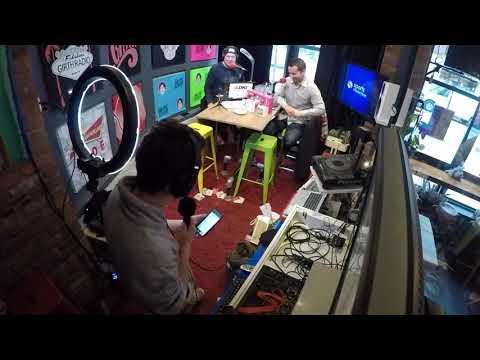 RMR Episode143 - Russell Graham's Happy Endings!