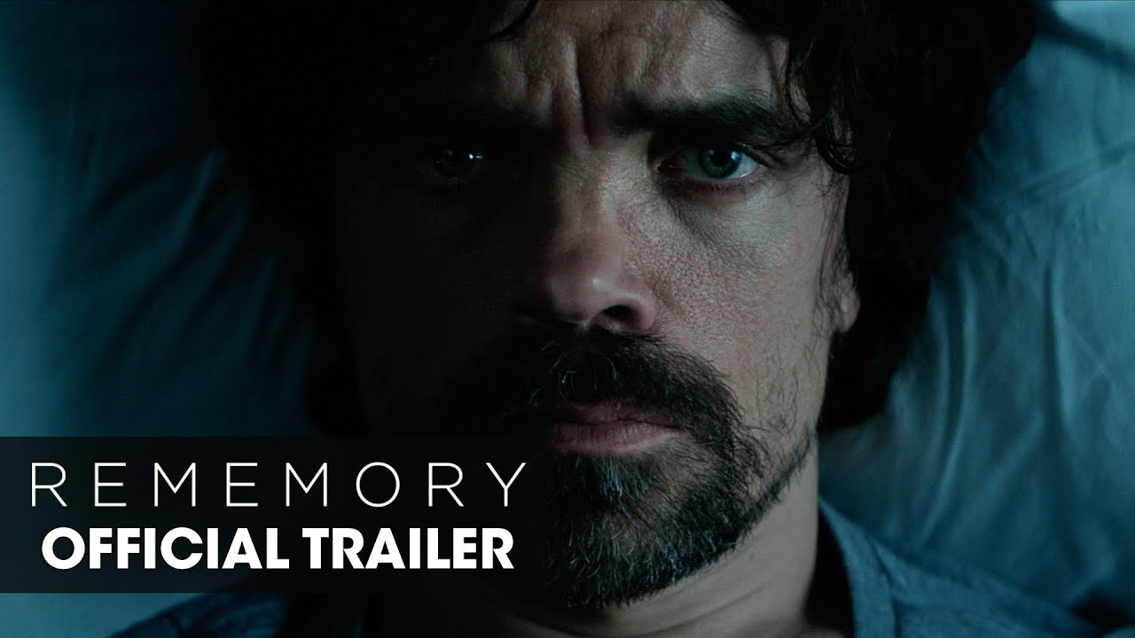 REMEMORY Online Movie Trailer