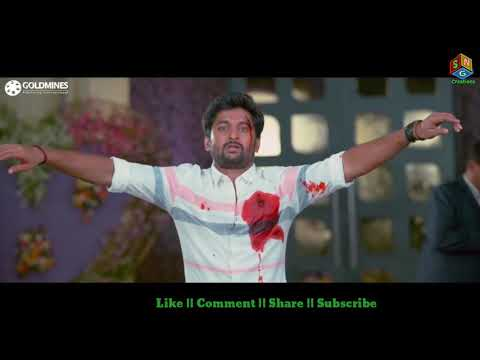 Super khiladi 4 ( Nenu Local ) Movie Most heart touching scene | Nani, Keerthy Suresh | Love Video