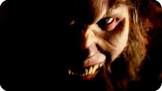 BEAST WITHIN Trailer (2016) Werewolf Horror Film